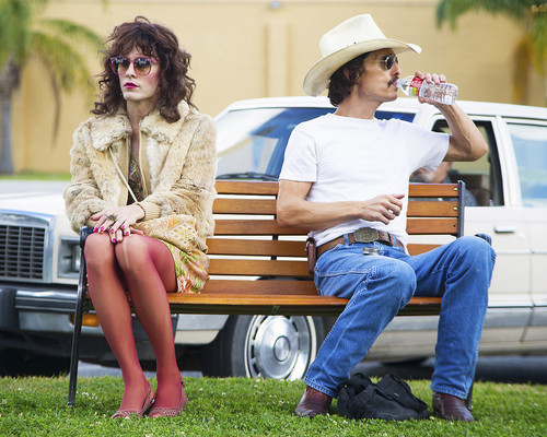 Picture of Matthew McConaughey in Dallas Buyers Club