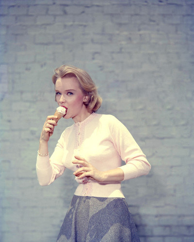 Picture of Anne Francis
