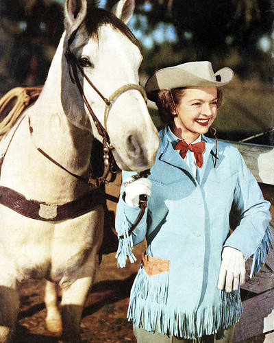 Picture of Dale Evans