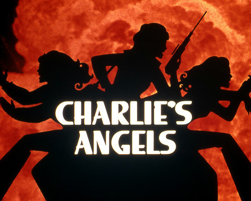 Picture of Charlie's Angels