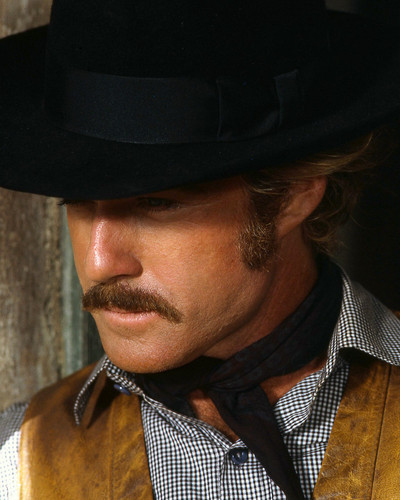 Picture of Robert Redford in Butch Cassidy and the Sundance Kid