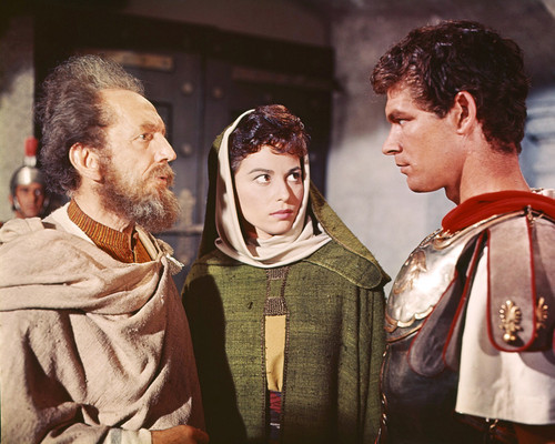 Picture of Stephen Boyd in Ben-Hur