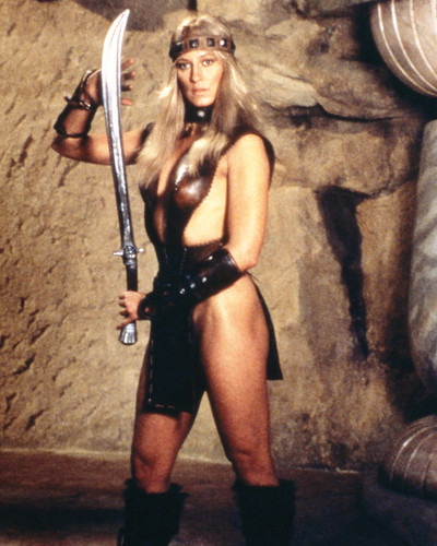Picture of Sandahl Bergman in Conan the Barbarian