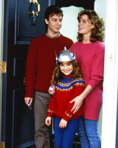 Picture of Elisabeth Shue in Adventures in Babysitting