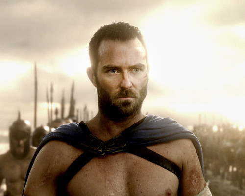 Picture of Sullivan Stapleton in 300: Rise of an Empire
