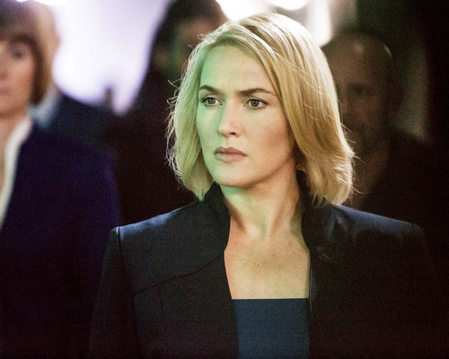 Picture of Kate Winslet in Divergent