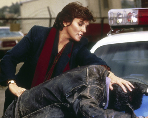 Picture of Tyne Daly in Cagney & Lacey