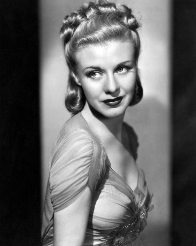 Picture of Ginger Rogers in Stage Door