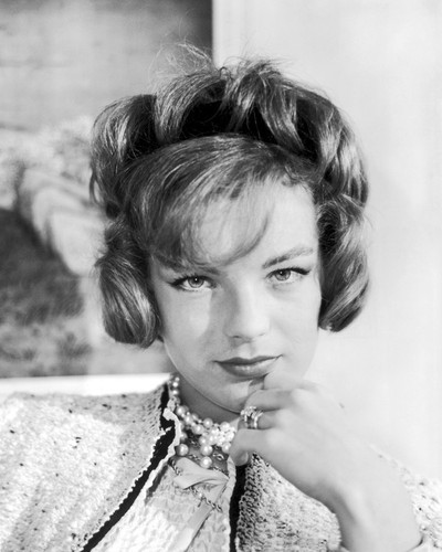 Picture of Romy Schneider