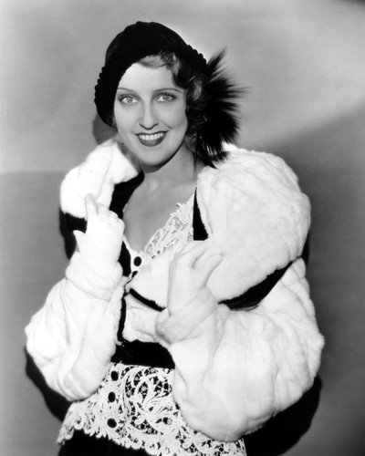 Picture of Jeanette MacDonald
