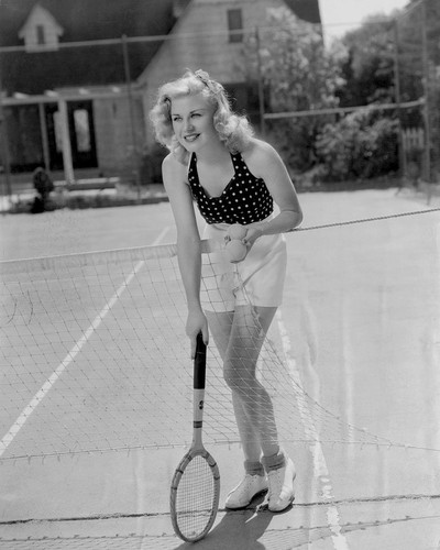 Picture of Ginger Rogers
