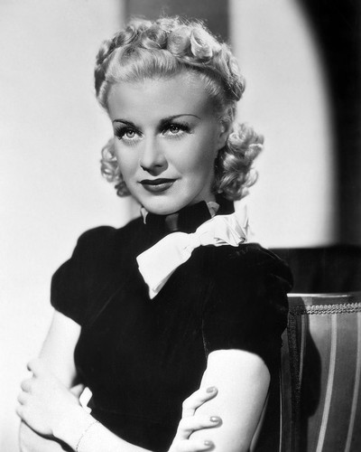 Picture of Ginger Rogers in Vivacious Lady