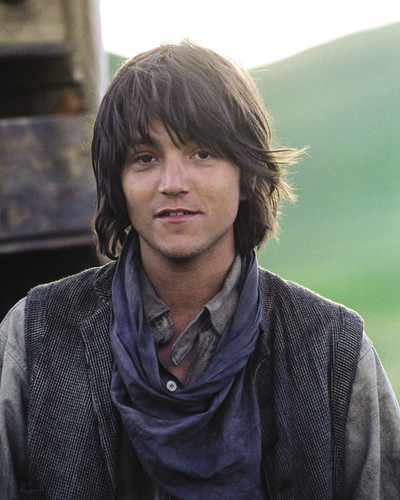 Picture of Diego Luna in Open Range