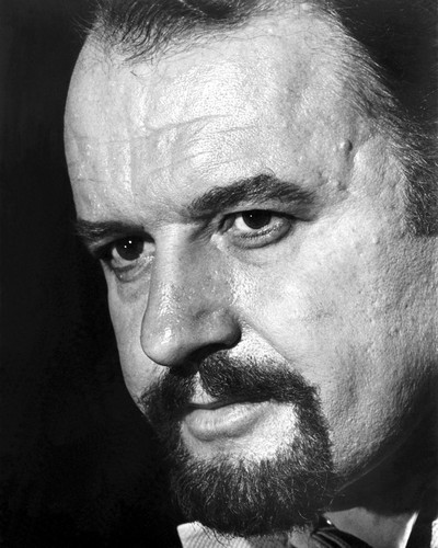Picture of Rod Steiger in Doctor Zhivago