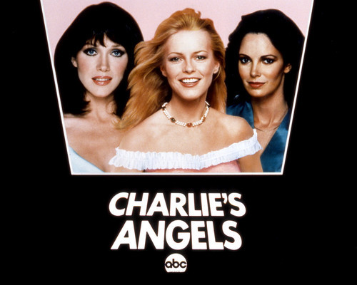 Picture of Tanya Roberts in Charlie's Angels