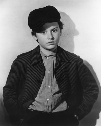 Picture of Roddy McDowall in How Green Was My Valley
