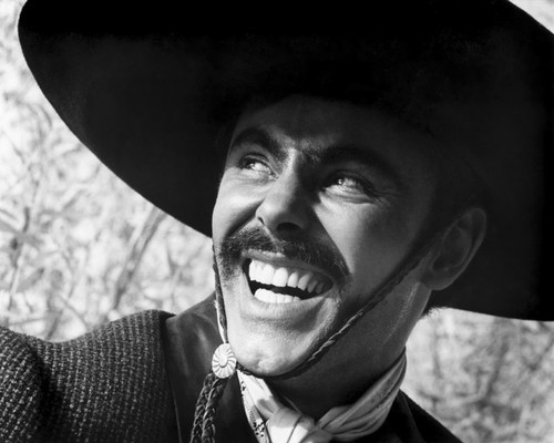 Picture of John Saxon in The Appaloosa