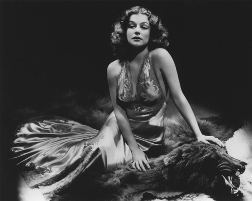 Picture of Ann Sheridan