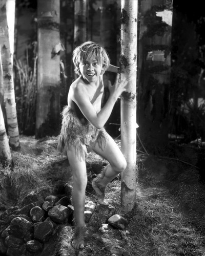 Picture of Mickey Rooney in A Midsummer Night's Dream