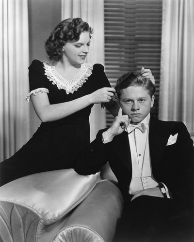 Picture of Mickey Rooney in Andy Hardy Meets Debutante