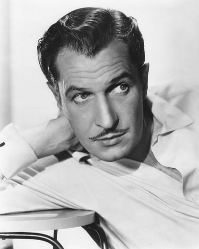 Picture of Vincent Price