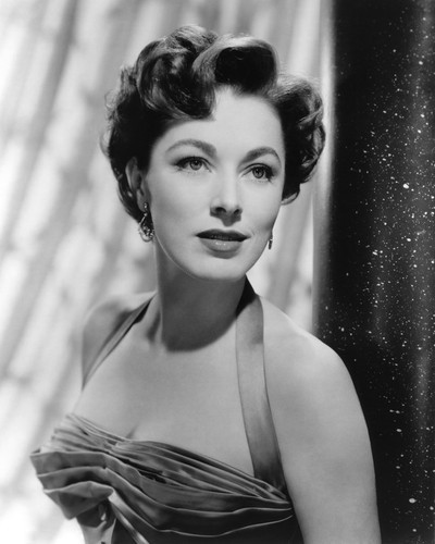 Picture of Eleanor Parker