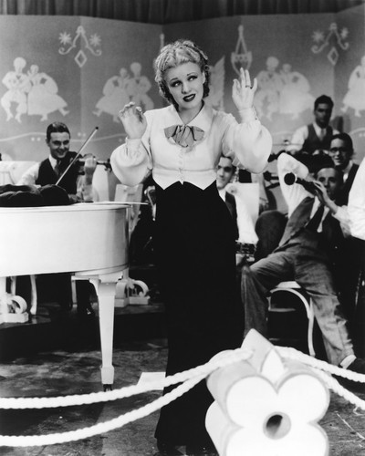 Picture of Ginger Rogers in Roberta
