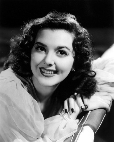 Picture of Ann Rutherford