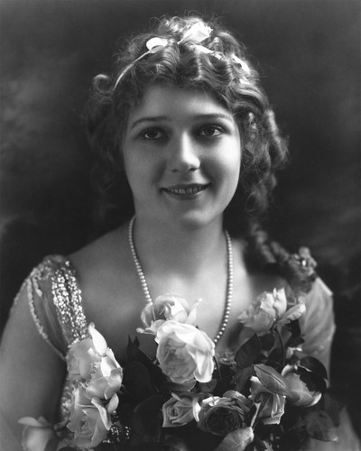 Picture of Mary Pickford