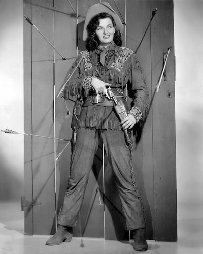 Picture of Jane Russell in The Paleface