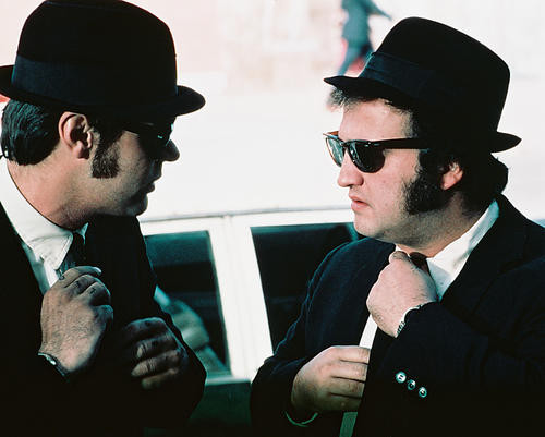 Picture of The Blues Brothers