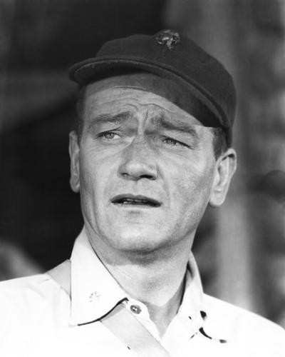 Picture of John Wayne