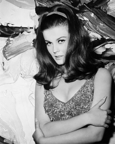 Picture of Ann-Margret in Made in Paris