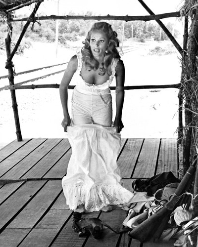 Picture of Ursula Andress in The Southern Star
