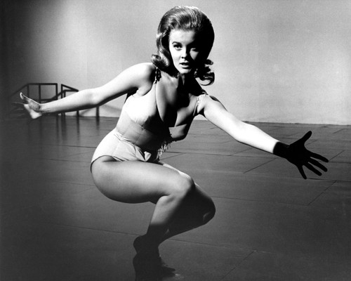 Picture of Ann-Margret in Viva Las Vegas