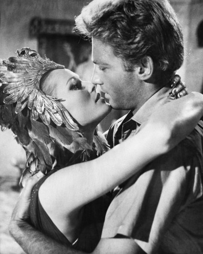 Picture of Ursula Andress in She