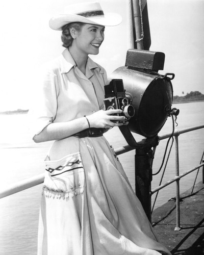 Picture of Grace Kelly