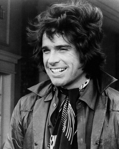 Picture of Warren Beatty in Shampoo