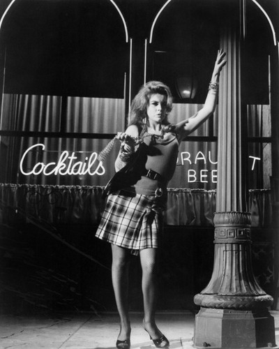 Picture of Ann-Margret in The Swinger
