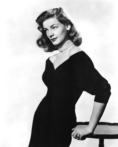 Picture of Lauren Bacall