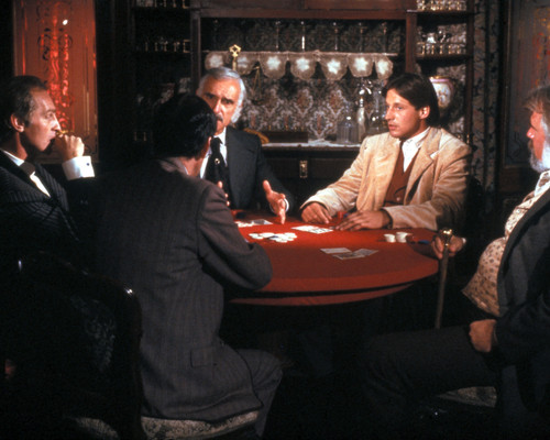 Picture of Kenny Rogers in The Gambler Returns: The Luck of the Draw