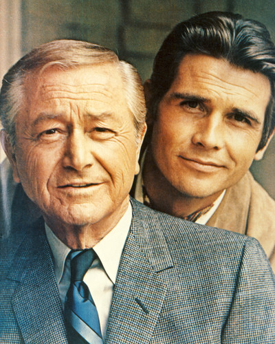 Picture of Robert Young in Marcus Welby, M.D.