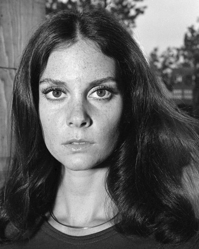 Picture of Lesley Ann Warren in Mission: Impossible