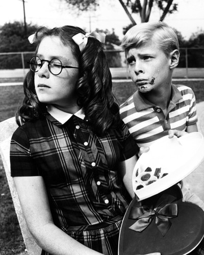 Picture of Jeannie Russell in Dennis the Menace