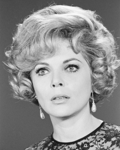 Picture of Barbara Bain in Mission: Impossible