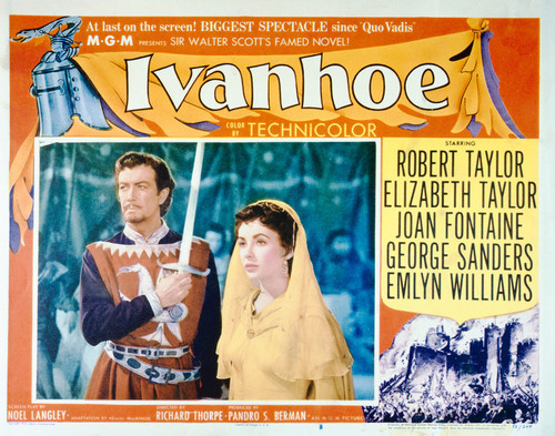 Picture of Ivanhoe