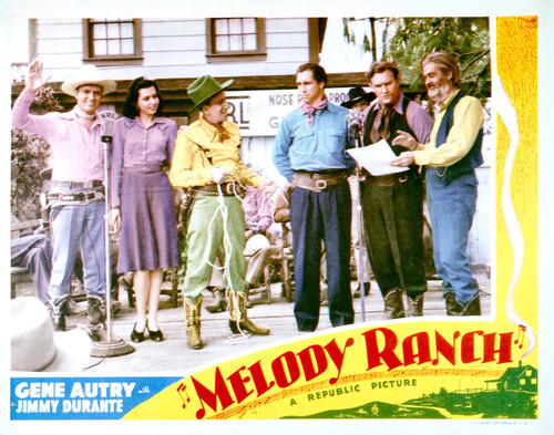 Picture of Melody Ranch