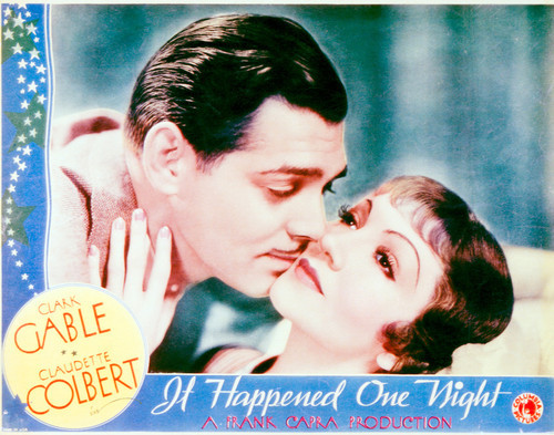 Picture of It Happened One Night