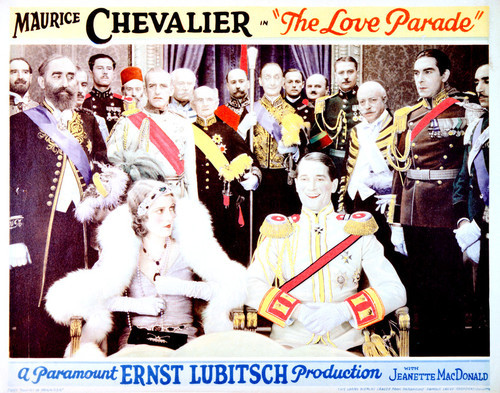 Picture of The Love Parade