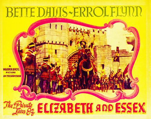Picture of The Private Lives of Elizabeth and Essex